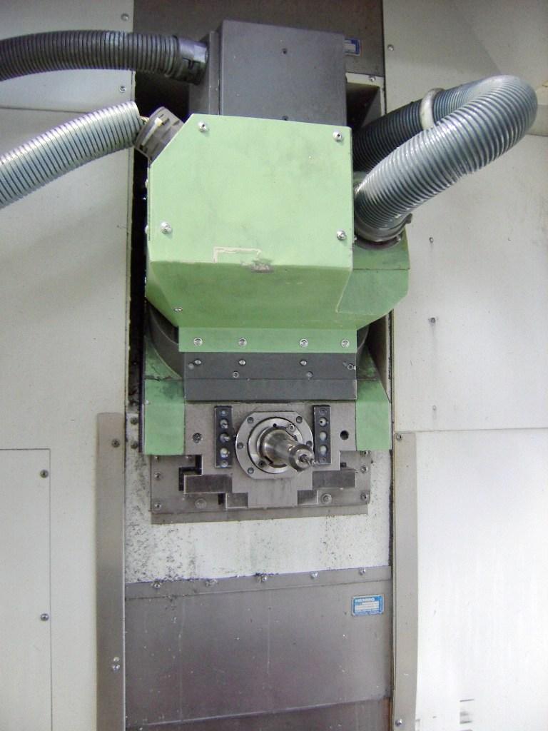 MAHO MH 1200S
