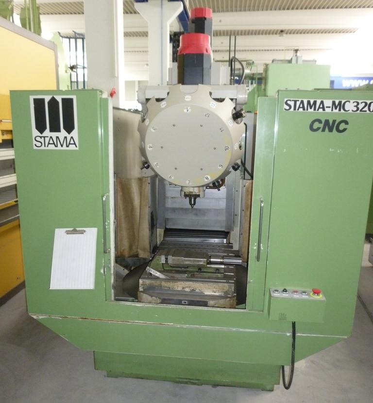 STAMA MC320